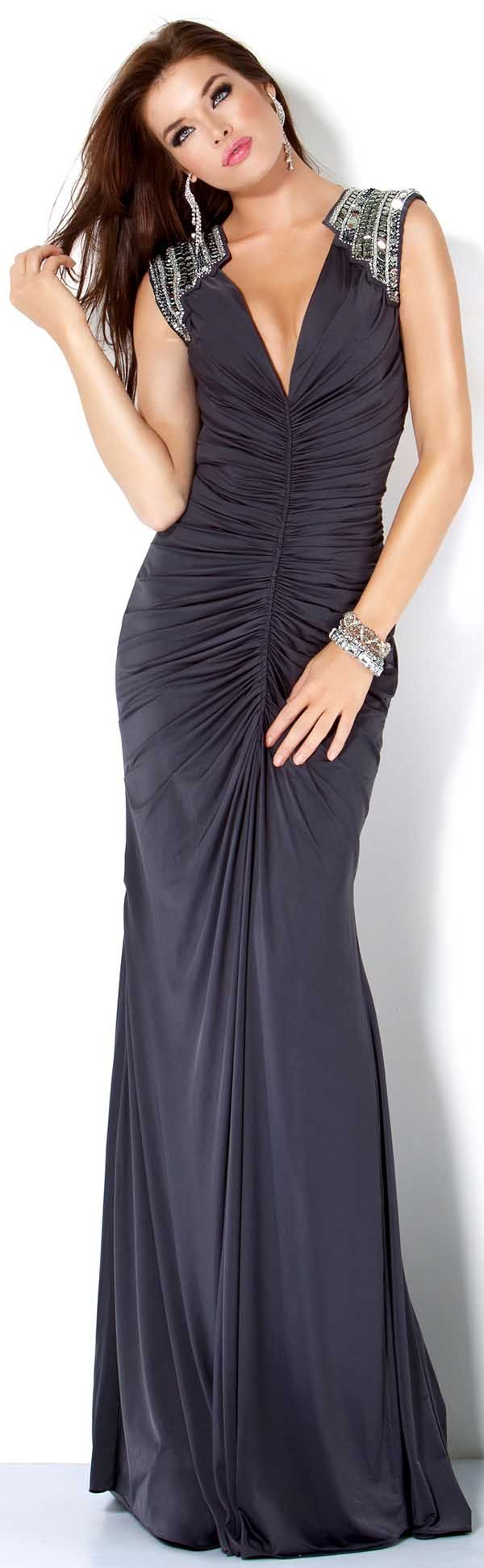 JOVANI - Authentic Designer Dress
