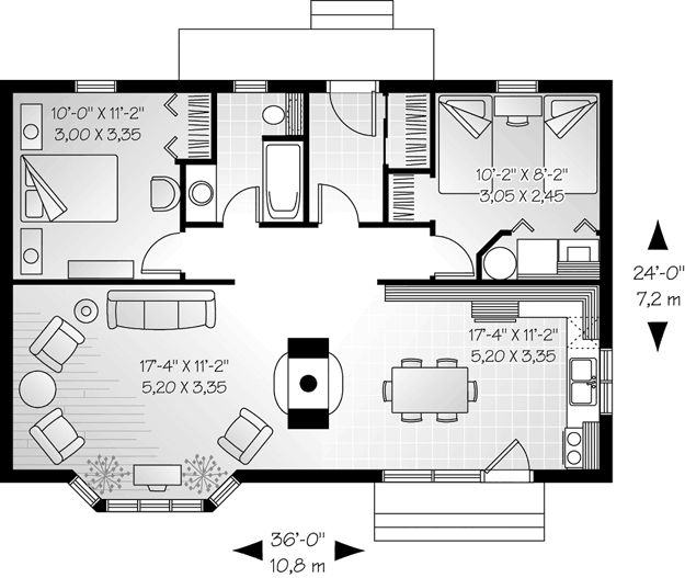 45 best images about floor plan on pinterest house plans for Ultimate house plans