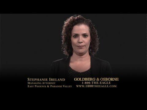 Stephanie Ireland | Phoenix Personal Injury Lawyer