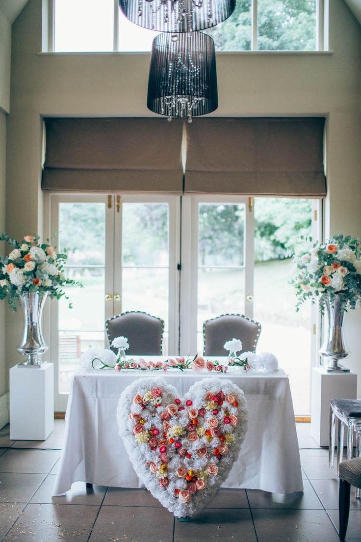 Gill & Steve by D&A Photography, a Contemporary UK & Destination Wedding Photographer