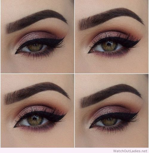 25+ creative Pink Eye Makeup ideas to discover and try on ...
