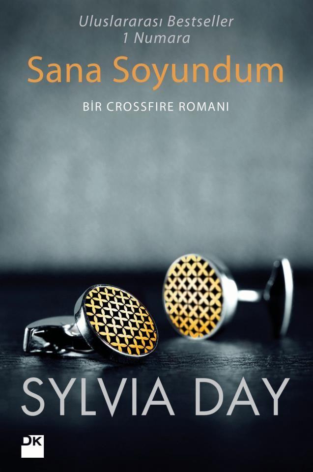 Gabriella'nın Café'si: Sana Soyundum / Bared to You - Sylvia Day