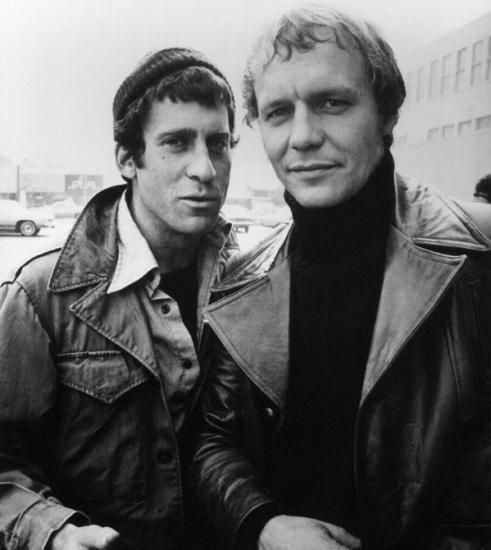 Paul Michael Glaser & David Soul - Starsky & Hutch