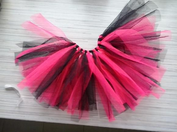 tutu for my daughter