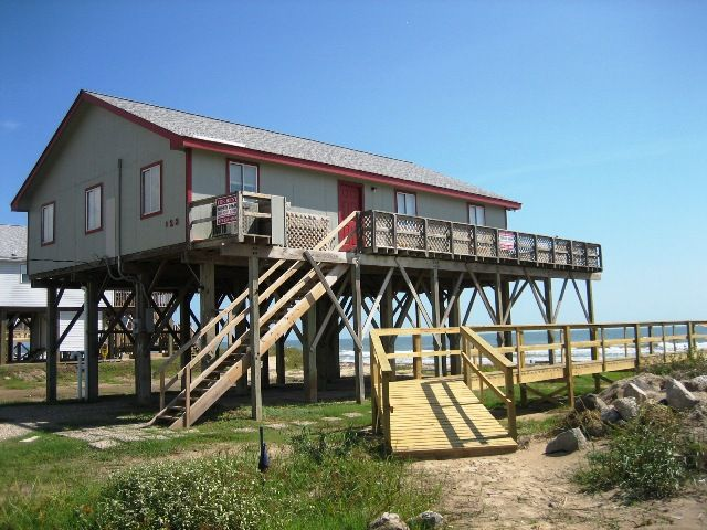 17 best images about texas beach houses on pinterest for Dream home rentals