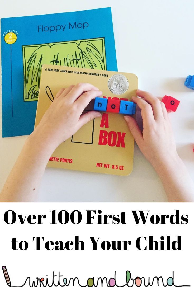 Simple Steps To Teach Your Child To Read Written Bound Reading Cvc Words Phonics Programs Family Literacy Activity How to teach child to read and spell
