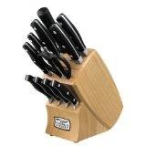 Chicago Cutlery Insignia2 12-Piece Block Knife Set