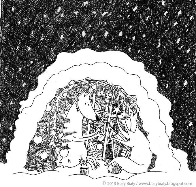 #dog #christmas Christmas! / Święta