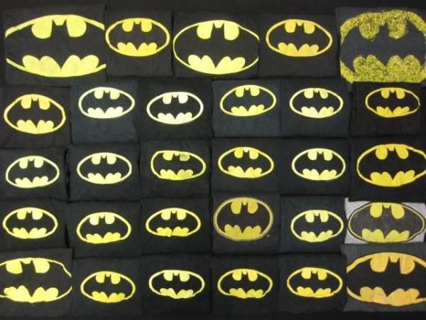 ◆古着卸■バットマンTシャツMIX29枚セット★Batman★DCコミック_画像1