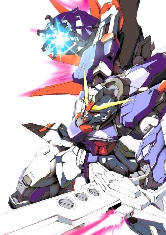 Mobile Suit Gundam Seed Destiny Zgmf X42s Destiny Gundam Gundam