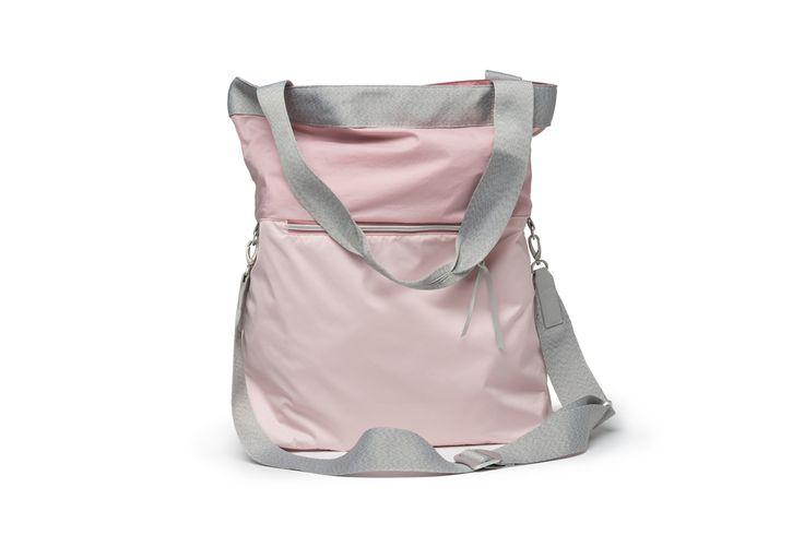 Stylová taška na jógu Manduka Be Series Tote - Blush