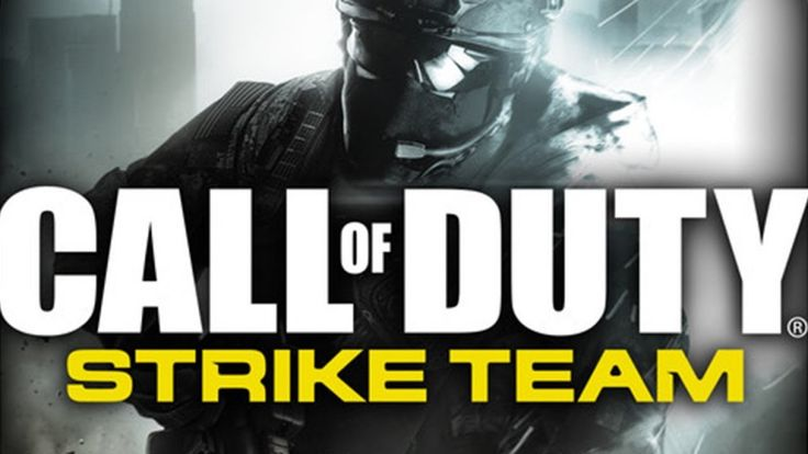 Check out our latest #app #review for #parents of Call of Duty Strike Team at http://good4kids.com.au.