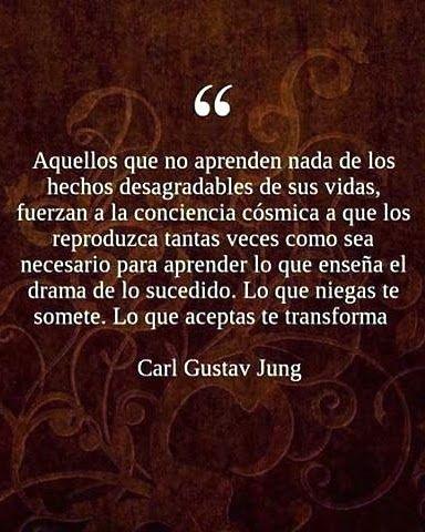 #aprendizaje #aceptar #transformación