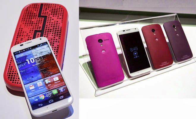 Motorola Moto X, Sony Xperia Ultra Dual, Karbonn Titanium Hexa