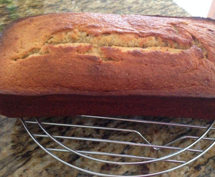 Recipe Easy Banana Bread by Mana-B - Recipe of category Baking - sweet
