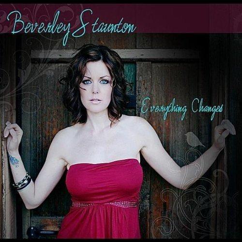 Beverley Staunton - Everything Changes