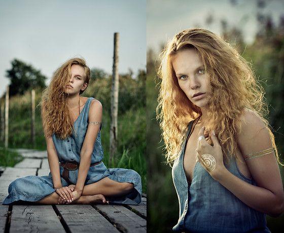 Get this look: http://lb.nu/look/8649967  More looks by Jasmin Valta: http://lb.nu/jasminjavs  Items in this look:  Zara Jumpsuit, H&M Belt, Shine Tattoos   #artistic #bohemian #chic