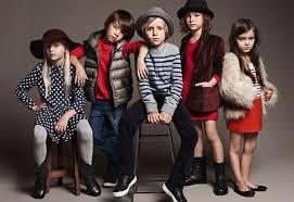 kids style -