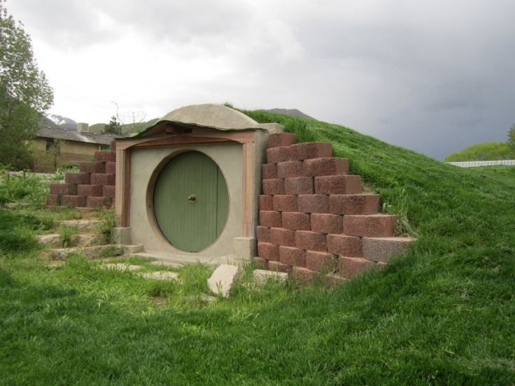 diy hobbit hole hobbit hole hobbit and diy and crafts