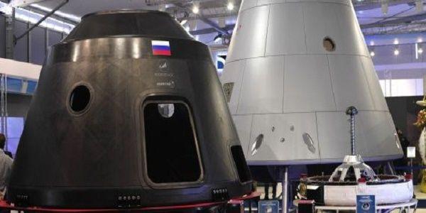 Το μέλλον των ρωσικών επανδρωμένων αποστολών στο Διάστημα - Τα νέα διαστημόπλοια της Roscosmos | Βίντεο