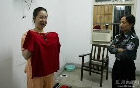 Image result for 10 Beautiful Chinese Women Executed Over the Past 30 Years