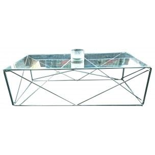 17 best ideas about table basse rectangulaire on pinterest - Table basse en verre rectangulaire ...