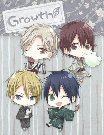 #Growth