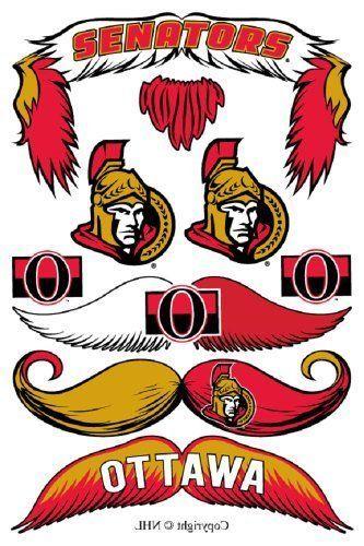 NEW-StacheTATS-Ottawa-Senators-Temporary-Mustache-Tattoos