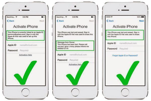 iCloud Activation iD Unlock Experts in 2020 Unlock
