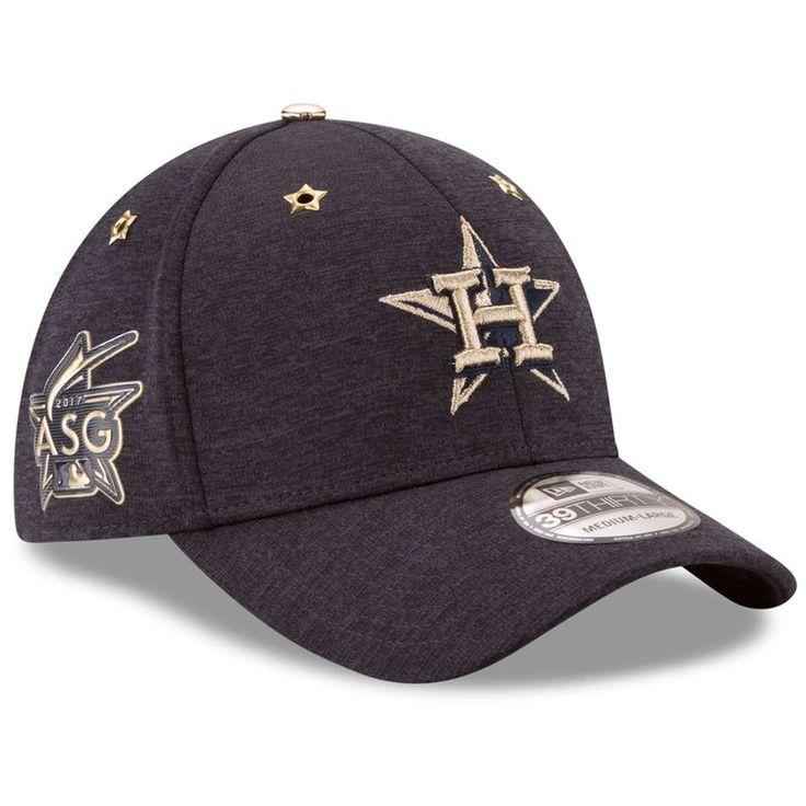 Houston astros new era 2017 mlb allstar game side patch
