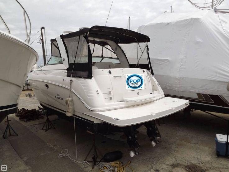 2007 Rinker 32' Boat For Sale in Verplank, NY