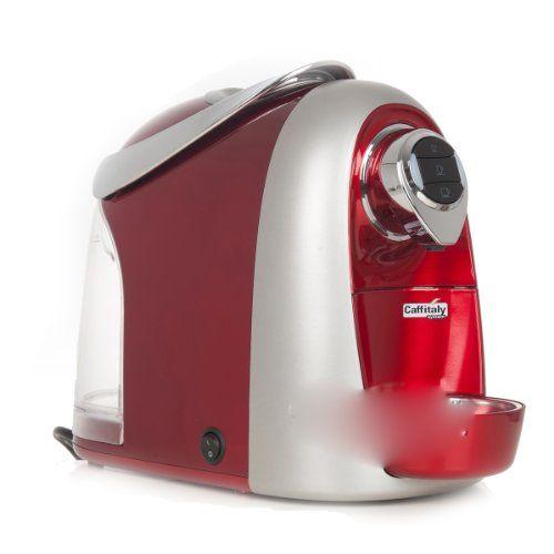 YILONG CAPSULES COFFEE MACHINE BY @Chi Vu Vu - http://thecoffeepod.biz/yilong-capsules-coffee-machine-by-chi/