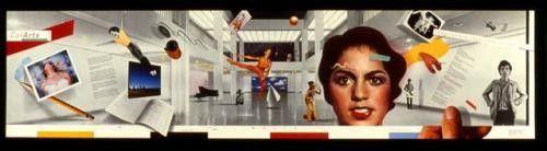 California Institute of Arts, 1978