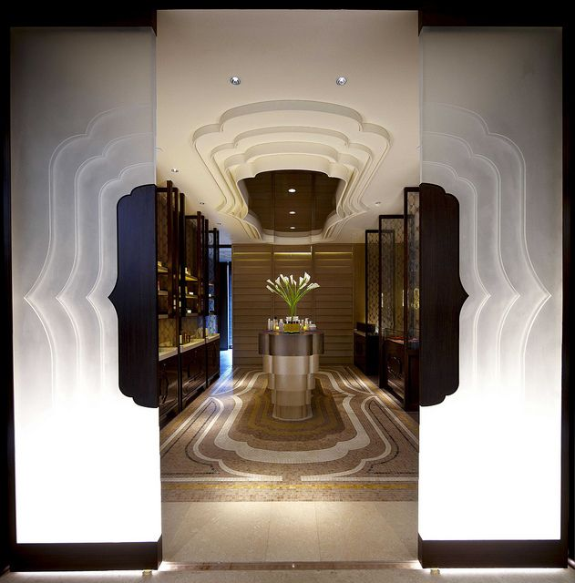 The Spa at Mandarin Oriental, Singapore by Mandarin Oriental Hotel Group