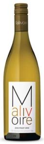 Malivoire Pinot Gris Beamsville Bench VQA 2011