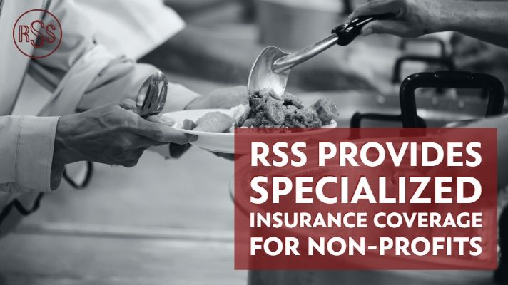 Rss Provides Specialized Coverage For Non Profits Commercial