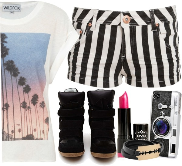 """Untitled #213"" by kuku-claudia on Polyvore"