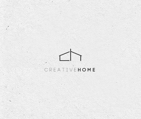 Znalezione obrazy dla zapytania home logo