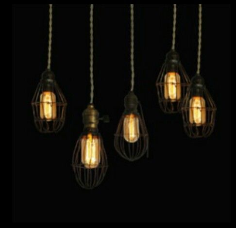 Hot New Trend: Old Fashioned Incandescent Lightbulbs : TreeHugger. Cool Lighting ...