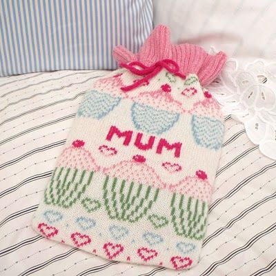 33 best Fair Isle Knitting images on Pinterest   Knitting, Babies ...