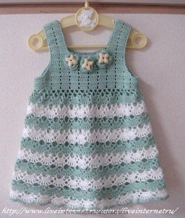 Crochet Child Costume Crochet patterns free: Stunning Costume With tender Colours Child Crochet Yarn Crochet Baby Dress