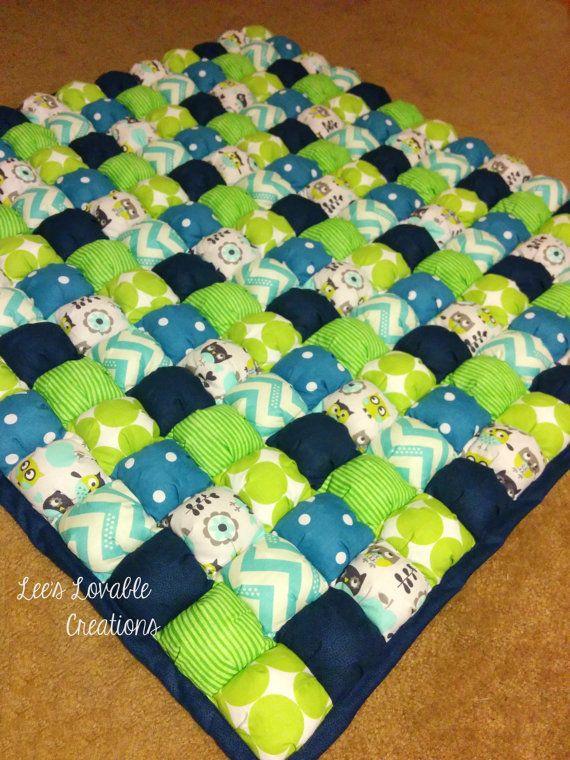 Best 25+ Biscuit quilt ideas on Pinterest | Bubble quilt, Puff ... : bubble blanket quilt - Adamdwight.com