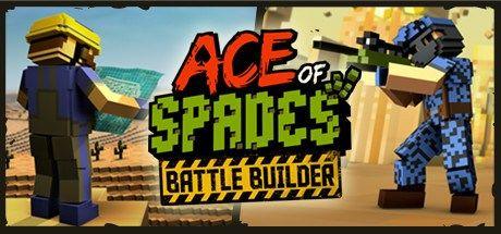 Ace of Spades: Battle Builder в Steam #ace #of #shades http://ghana.nef2.com/ace-of-spades-battle-builder-%d0%b2-steam-ace-of-shades/  # Поприветствуйте креативный шутер. Ace of Spades — это шутер от первого лица, в котором можно создать свое поле сражения, разрушить его и создать вновь. Выбирайте один из четырех уникальных классов и постарайтесь выжить в этом многопользовательском (до 32 игроков) беспределе с бесконечно развертывающимися боями, постройками, разрушениями. Смешанные (всего…