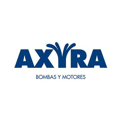 Logo Industrial Axyra