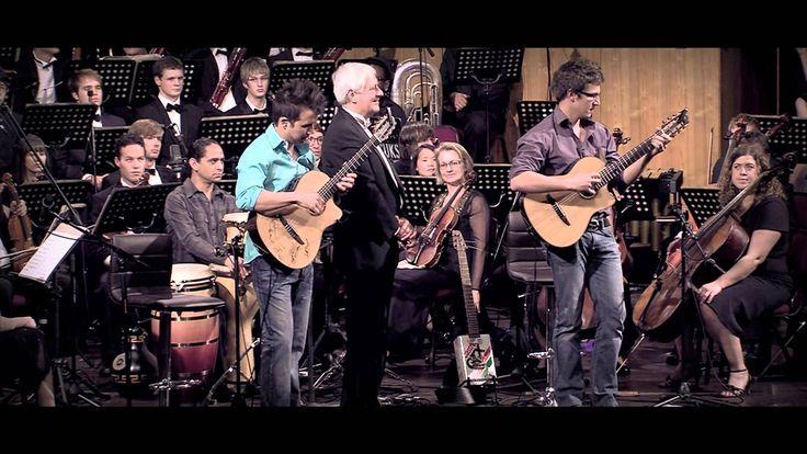 CH2 Live - Brazilia