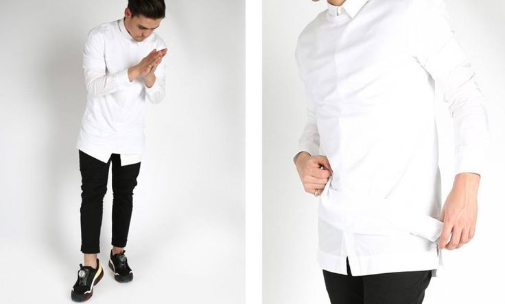 | Not Just A Basic Tee | Shop SUB-SELECT here http://www.subtypestore.com/styled/