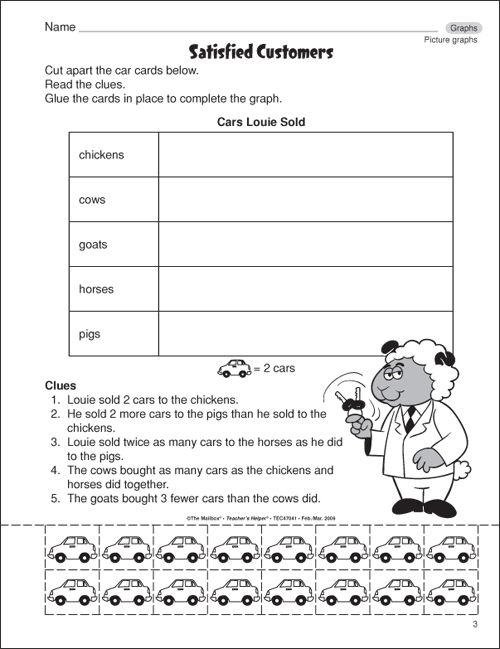 freeeducation.com/worksheets for second grade | Get Free ...