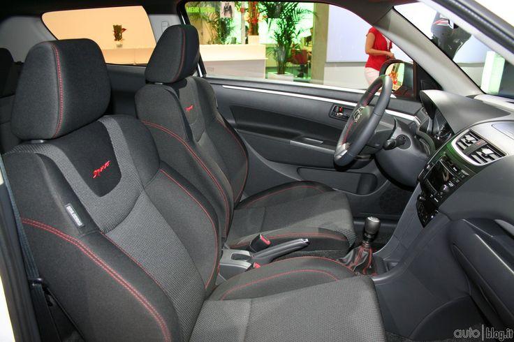 Choose between Suzuki Swift Sport Corsa OPC, Abarth Punto, Clio Gordini RS - ForoCoches