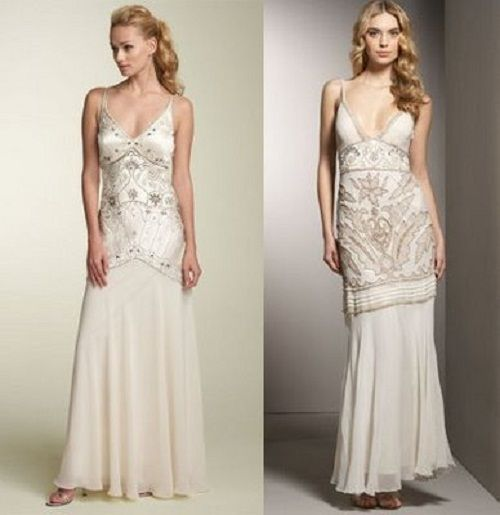 25 best images about Bohemian Style Wedding Gowns on Pinterest ...