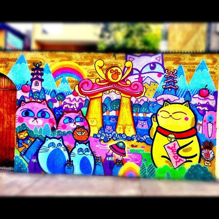 Calle Vivar en Iquique. Foto de Ximena Malinarich.